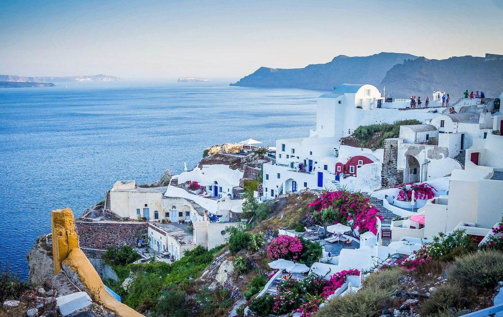La fréquentation de la Grèce par les touristes chinois va être multipliée par 10